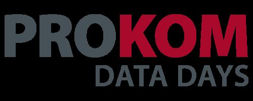 Logo der PROKOM Data Days 2020