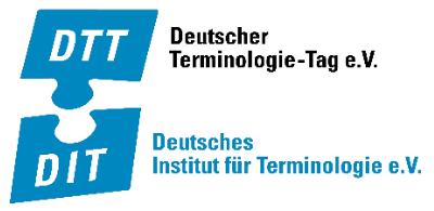 Icon Deutscher Terminologie-Tag e.V. Symposion 2021