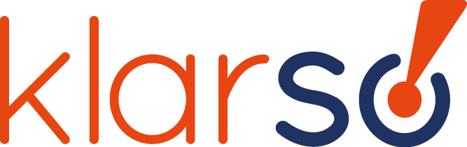 Company Logo klarso GmbH