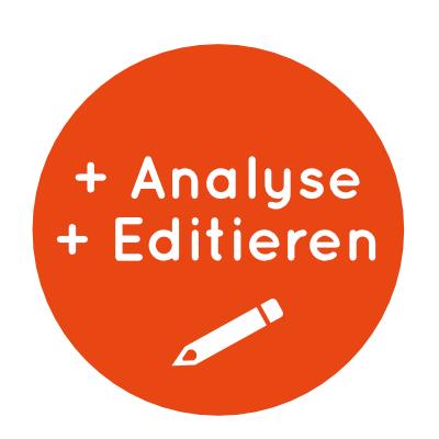 flexibles Berichts- und Datenmanagement mit effizienten Workflows