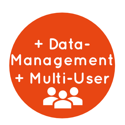Effizientes Daten- und Berichts-Management